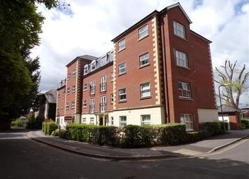 Thumbnail 2 bed flat to rent in Shepherds Spring Lane, Andover