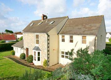 Thumbnail 6 bed detached house for sale in Route De Cobo, Castel, Guernsey