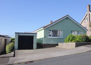 Thumbnail 4 bed detached house for sale in Dolphin Court Road, Paignton, Devon