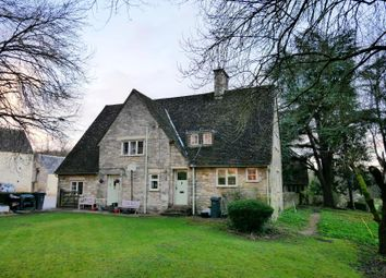 Thumbnail 3 bed cottage to rent in Rendcomb, Cirencester