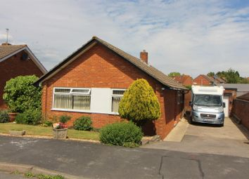 Thumbnail 2 bedroom detached bungalow for sale in Nutley Avenue, Tuffley, Gloucester