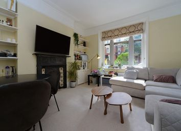Thumbnail 2 bed flat to rent in Honeybourne Road, West Hampstead