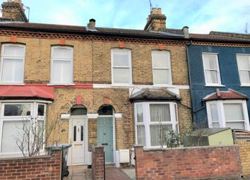 Thumbnail 2 bed terraced house for sale in Stracey Road, Forest Gate, London