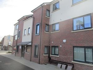 Thumbnail 1 bed flat to rent in Telegraph House, Pinnington Place, Huyton