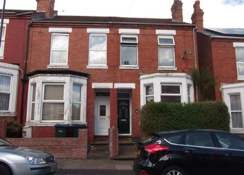 Thumbnail 2 bedroom end terrace house to rent in Wyley Road, Coventry