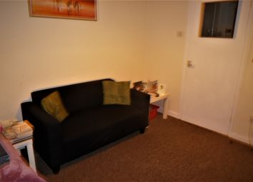 Thumbnail 1 bed flat to rent in Connaught Rd, Roath, Cardiff