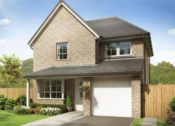 "3 bed detached house for sale in ""Derwent"" at Helme Lane, Meltham, Holmfirth HD9"