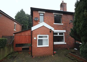 Thumbnail 3 bedroom semi-detached house for sale in Cedar Avenue, Heywood