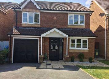 4 bed detached house for sale in Clos Cefn Bryn, Llwynhendy, Llanelli SA14