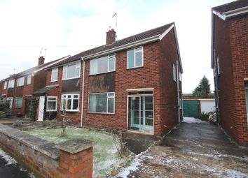 Thumbnail 3 bed semi-detached house for sale in Ivybridge Rd, Coventry