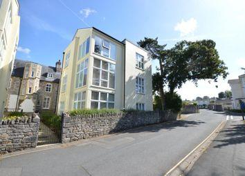 Thumbnail 2 bed flat for sale in Lethbridge Court, Courtenay Park Road, Newton Abbot, Devon