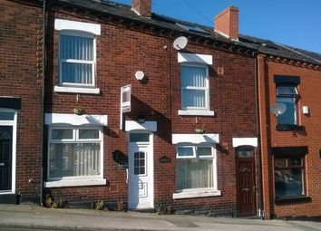 Thumbnail 1 bed property to rent in Mercia Street, Bolton