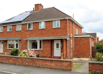 Thumbnail 3 bed semi-detached house for sale in Sycamore Close, Weston-Super-Mare, North Somerset.