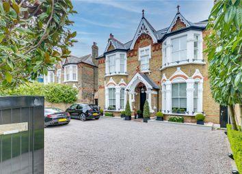Castelnau, Barnes, London SW13 property
