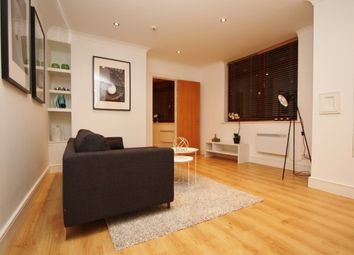 Thumbnail 1 bed flat to rent in Turnstone House City Quay, St Katherine Docks