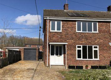 Thumbnail 3 bedroom property to rent in Litcham Road, Gressenhall, Dereham