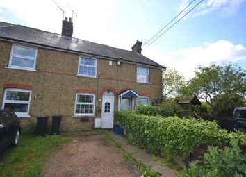 Thumbnail 2 bed terraced house for sale in Maldon Road, Bradwell On Sea, Essex