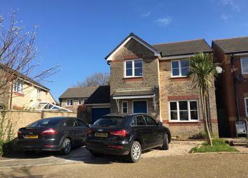 Thumbnail 3 bed detached house to rent in Whitleigh Grange, Liskeard