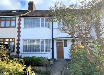 3 bed terraced house for sale in Stanley Avenue, Gidea Park, Romford RM2