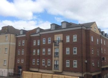 Thumbnail 1 bed flat for sale in New Walk Central Apartments, 77-89 Princess Road East, Leicester