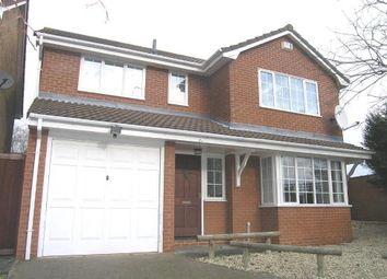 Thumbnail Property to rent in Cavalier Close, Dussindale, Norwich
