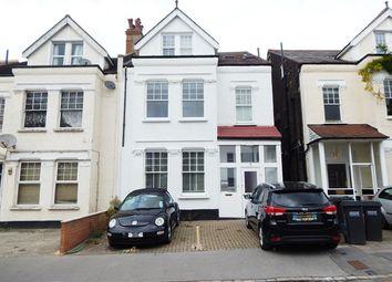 Thumbnail Studio to rent in Woodstock Road, Croydon, London