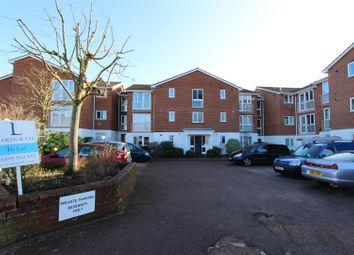 Thumbnail 2 bed flat to rent in Aylsham Drive, Uxbridge
