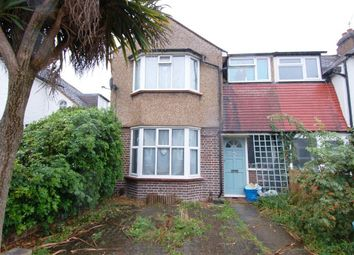 3 bed end terrace house for sale in Westbrook Avenue, Hampton TW12