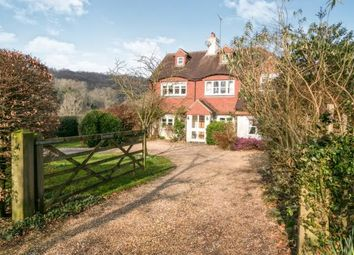 Thumbnail 5 bed detached house for sale in Kingsley Green, Haslemere, West Sussex