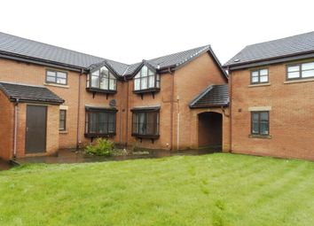 Thumbnail 1 bed flat to rent in Well Court, Standish, Wigan