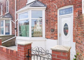 Thumbnail 2 bed end terrace house for sale in Nottingham Road, Basford