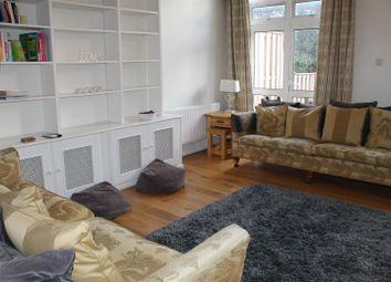 Thumbnail 4 bed property to rent in Alcantara Crescent, Ocean Village, Southampton
