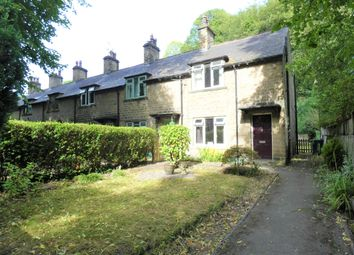 Thumbnail 2 bed end terrace house for sale in Meltham Road, Netherton, Huddersfield