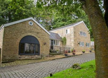 Thumbnail 4 bed detached house for sale in Vale Street, Edgworth, Bolton