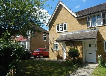Thumbnail 2 bed semi-detached house to rent in Priory Close, Beckenham, Kent