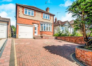 Thumbnail 3 bed detached house for sale in Rickmansworth Road, Watford