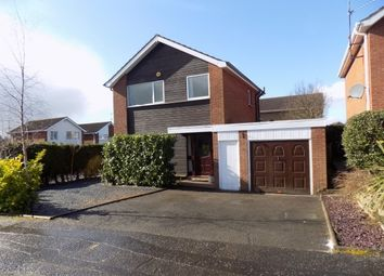 Thumbnail 3 bed detached house to rent in Strangford Road, Lisburn