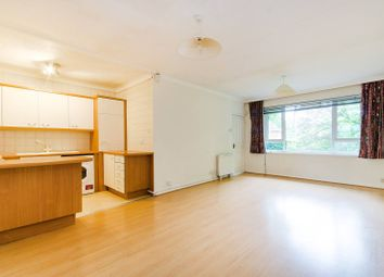 Thumbnail 1 bed flat to rent in London Road, Harrow On The Hill