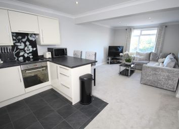 Thumbnail 1 bed flat for sale in Rayleigh Road, Hutton, Brentwood