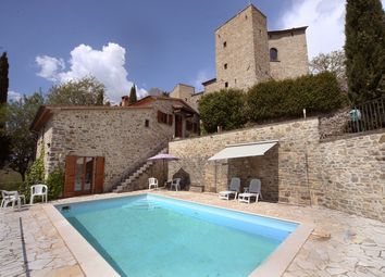 Thumbnail 3 bed farmhouse for sale in Brancialino, Pieve Santo Stefano, Arezzo, Tuscany, Italy