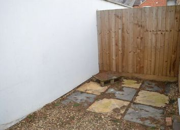 Thumbnail 1 bedroom terraced bungalow to rent in Byron Mews, Kingsley, Northampton