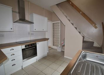 Thumbnail 2 bedroom terraced house to rent in Selkirk Street, Hull