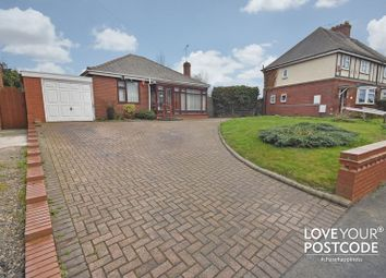 Thumbnail 4 bed bungalow for sale in Ashes Road, Oldbury