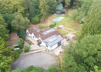 Thumbnail 5 bed detached house for sale in Weald Road, South Weald, Brentwood