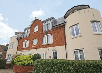 Thumbnail 2 bed flat for sale in Beckingham Metro, Station Road, Egham, Surrey