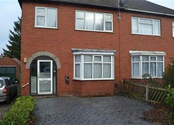 Thumbnail 3 bedroom semi-detached house to rent in Pinfold Lane, Penn, Wolverhampton