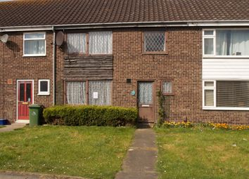 Thumbnail 3 bed terraced house for sale in Haycroft Street, Grimsby