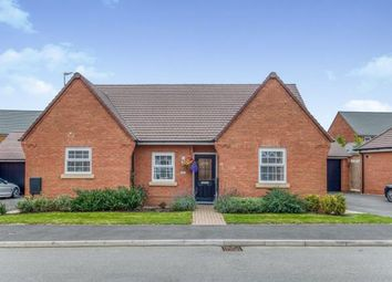 3 bed bungalow for sale in Barley Way, Long Itchington, Southam, Warwickshire CV47