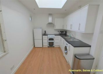 Thumbnail 2 bed detached house to rent in Church Road, London