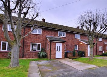 Thumbnail 2 bed terraced house for sale in Holly Road, Auckley, Doncaster, South Yorkshire